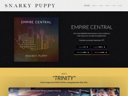 Snarky Puppy promo code and other discount voucher