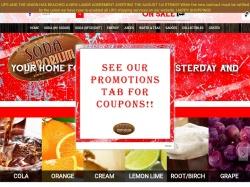 Soda-emporium promo code and other discount voucher