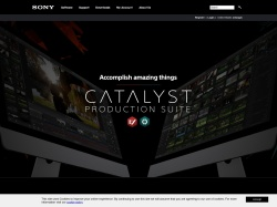 Sony Creative Software coupons