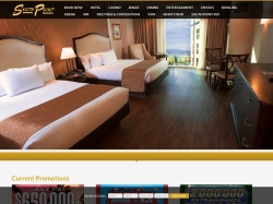 South Point Hotel promo code and other discount voucher