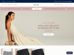 Splendid promo code and other discount voucher