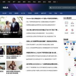 NBA-体育-搜狐