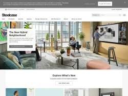 Steelcase coupons
