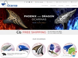STL Ocarina promo code and other discount voucher