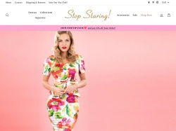 Stop Staring promo code and other discount voucher