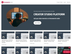 StreamWorks Audio promo code and other discount voucher