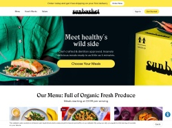Sun Basket promo code and other discount voucher