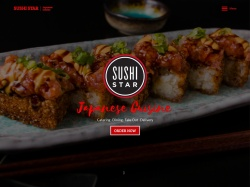Sushi Star promo code and other discount voucher