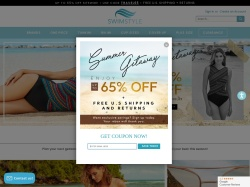 SwimStyle promo code and other discount voucher