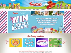 Swizzels promo code and other discount voucher