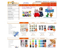 Sygmall promo code and other discount voucher