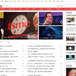 凤凰网科技-直击真相的科技媒体_凤凰网