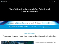 Telestream promo code and other discount voucher