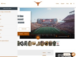 TexasSports.com promo code and other discount voucher