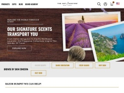 The Art of Shaving promo code and other discount voucher