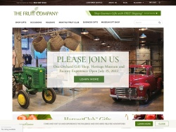 The Fruit Company promo code and other discount voucher
