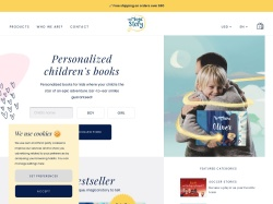 The Magic of My Name promo code and other discount voucher