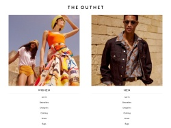 The Outnet promo code and other discount voucher