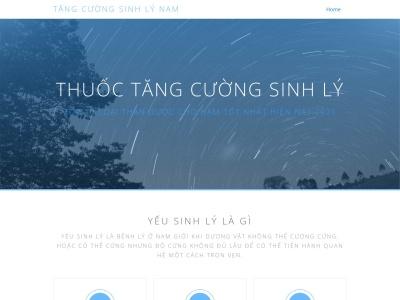 thuoctangcuongsinhly.webflow.io Relatório de SEO