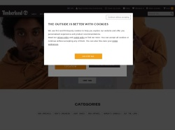 Timberland UK promo code and other discount voucher