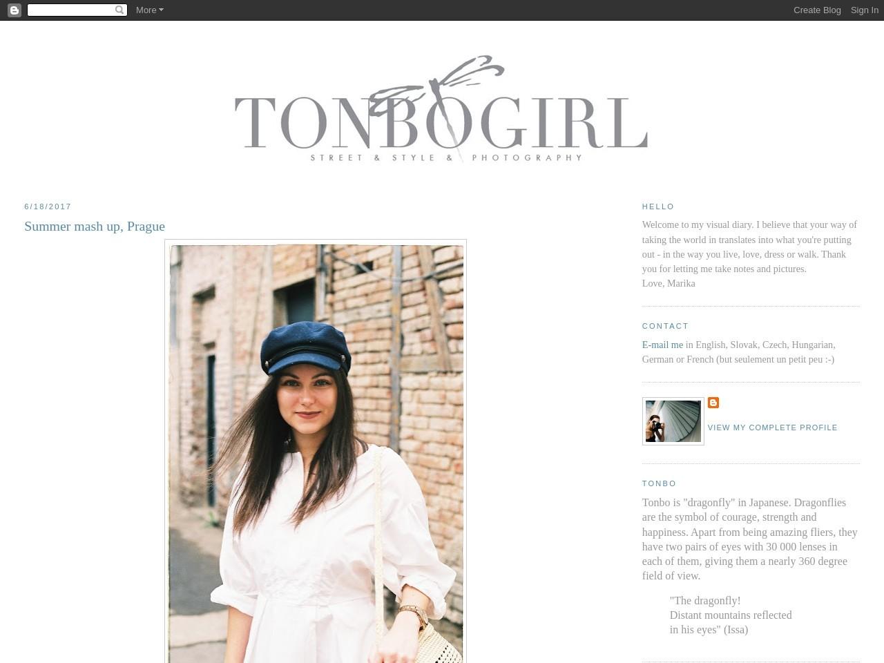 Tonbogirl