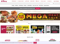 TOPS Markets promo code and other discount voucher