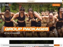 Tough Mudder promo code and other discount voucher