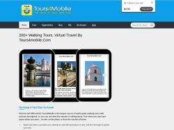 Tours4Mobile promo code and other discount voucher