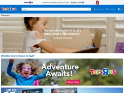 Toys R Us Australia promo code and other discount voucher