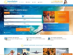 Ls.travelation.com promo code and other discount voucher