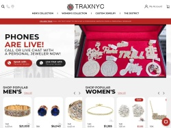TraxNYC promo code and other discount voucher