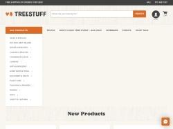 TreeStuff.com coupons
