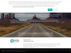 Trekamerica.co.uk promo code and other discount voucher