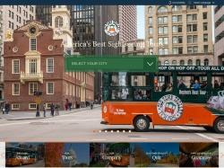 Old Town Trolley Tours promo code and other discount voucher