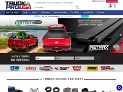TruckProUSA promo code and other discount voucher