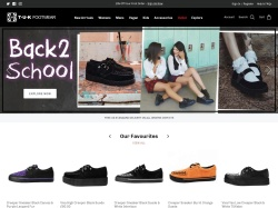 Tuk Shoes promo code and other discount voucher