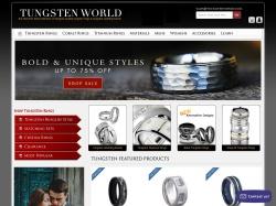 tungstenworld.com