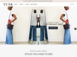 TUSK coupons