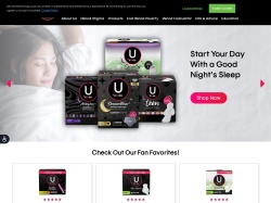 Ubykotex.com promo code and other discount voucher