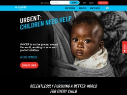 Unicef Usa promo code and other discount voucher