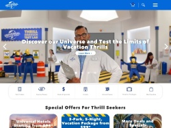 Universal Orlando promo code and other discount voucher