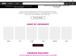 Miss Selfridge US promo code and other discount voucher
