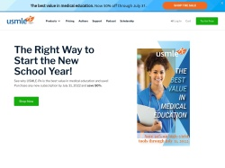USMLE-Rx promo code and other discount voucher