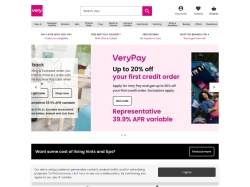 Very UK promo code and other discount voucher