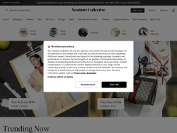 Vestiaire Collective promo code and other discount voucher