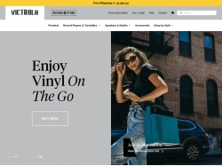 Victrola promo code and other discount voucher