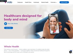 Vida promo code and other discount voucher