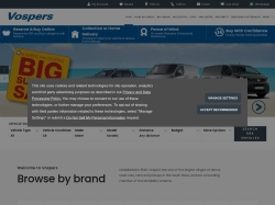 Vospers coupons