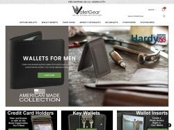 WalletGear promo code and other discount voucher