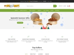 Wegotnuts promo code and other discount voucher